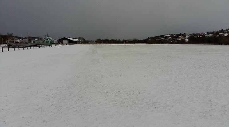 Radåsmyra Gress - Sandnessjøen