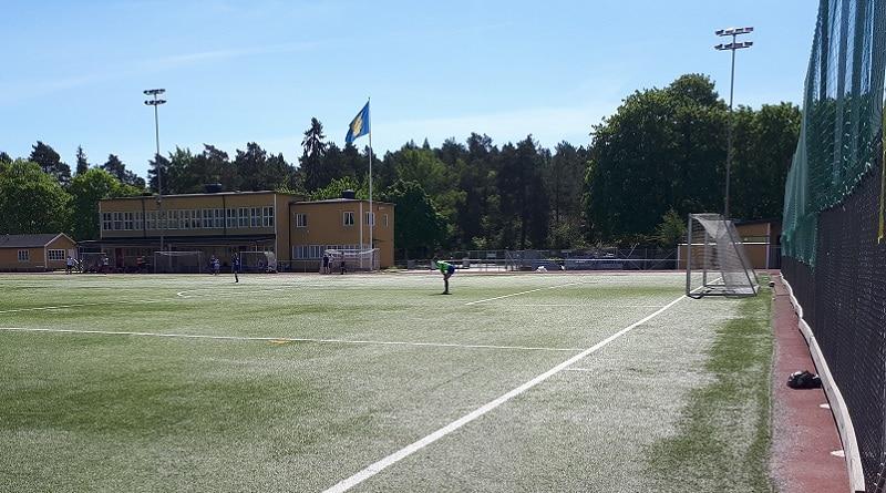 Stora Mossens IP - Bromma IF