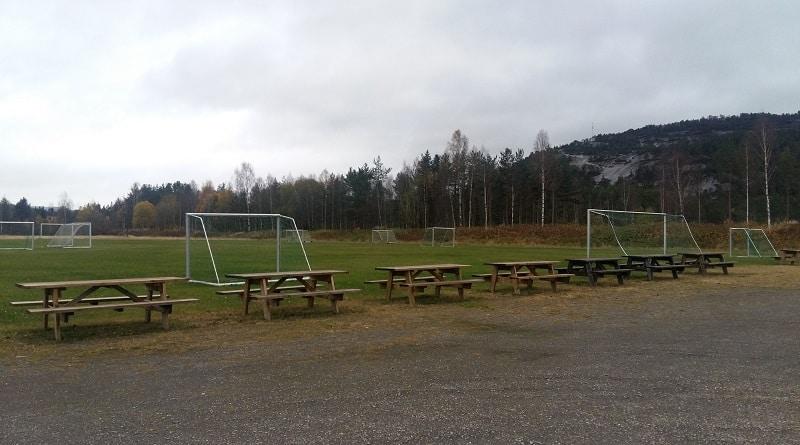 Treungen Stadion