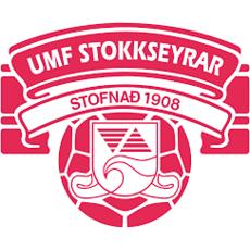 UMF Stokkseyri logo