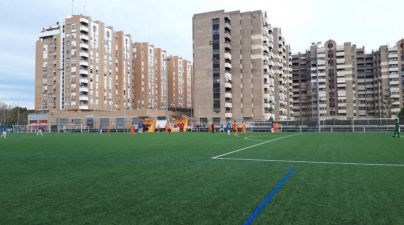 Campo de futbol Orriols