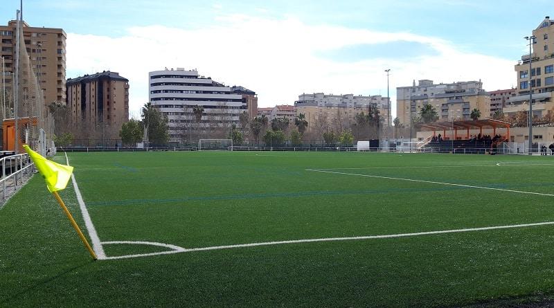 Camp de Futbol Orriols CF Torre Levante Orriols