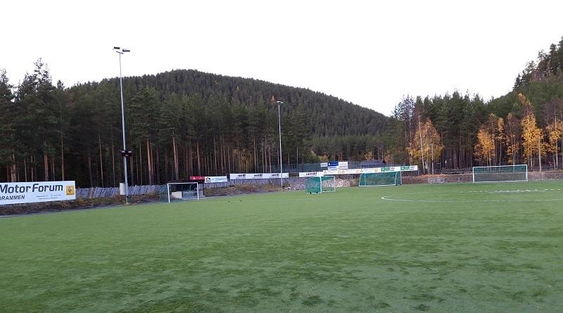 Årbogen Idrettspark - Birkebeineren IF
