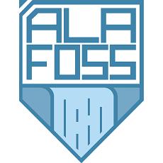 Alafoss logo