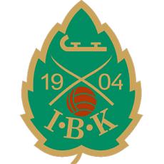 Birkebeineren IF logo