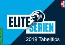 Tabelltips Eliteserien 2019 Norge