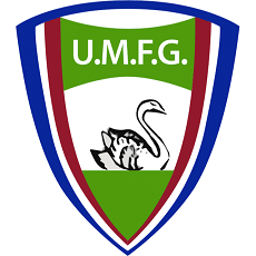 Geisli A logo