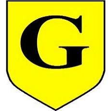 Geislinn Holmavik logo