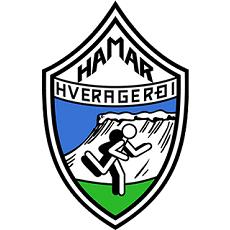 Hamar Hveragerdi logo