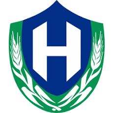 Hrunamenn logo