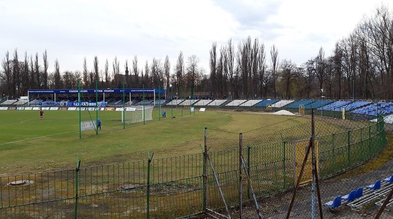 Hutnik Nova Huta - Podlasie Biała Podlaska 0-2