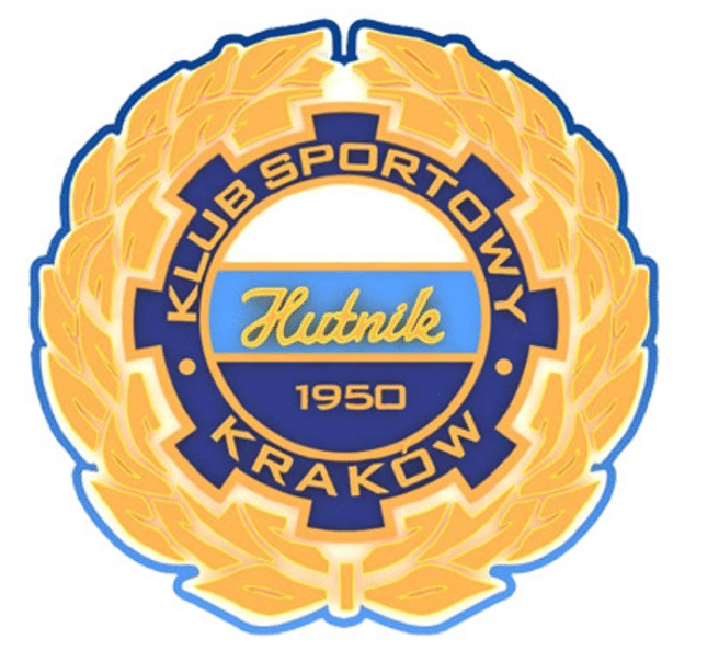 Hutnik logo