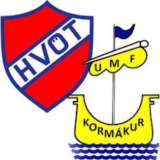 KormakurHvot logo