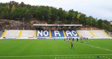 Norac Stadion