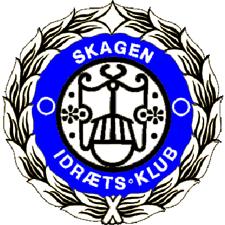 Skagen IK logo