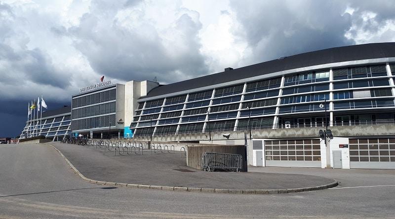 Sparebanken Sør Arena - IK Start