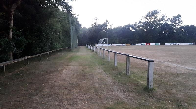 Tornby Stadion - Tornby IF
