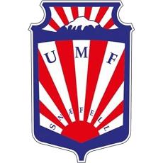 UMF Snaefell logo