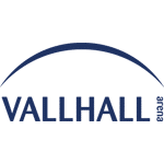 Vallhall Arena logo