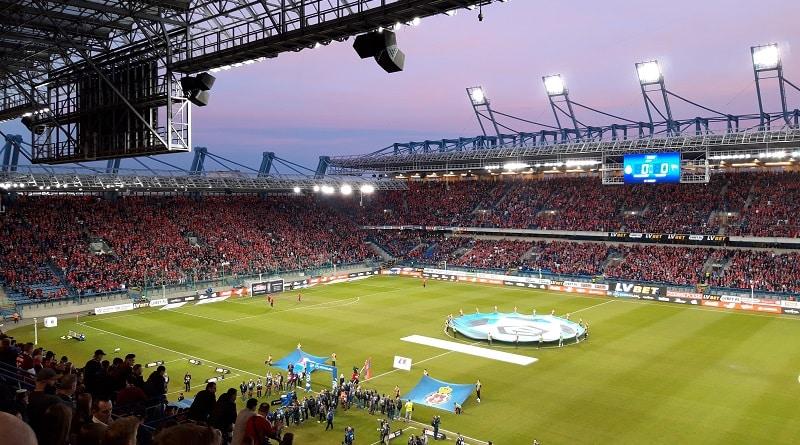 Wisla - Cracovia 3-2