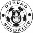 Dybvad BK logo