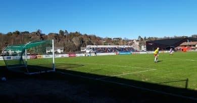 Framparken - Fram Larvik