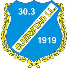 Gjerstad IL logo