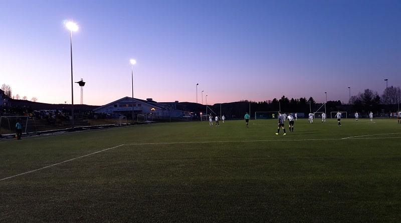 Høland Stadion