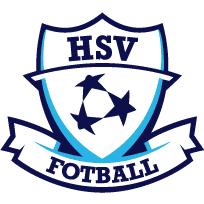 HSV Fotball logo