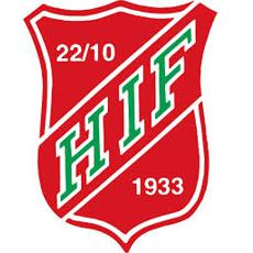 Halsen IF logo