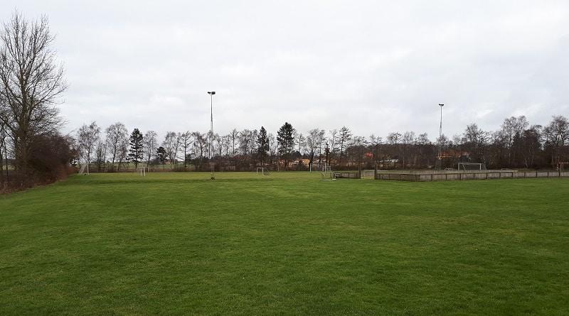 Horbelev Stadion