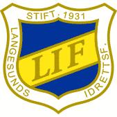 Langesunds IL logo