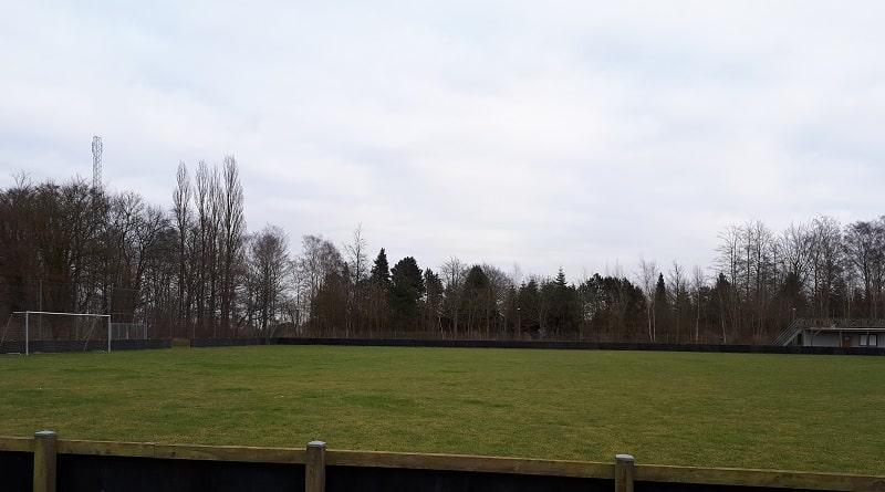 Nørre Alslev Stadion