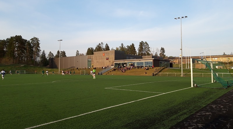 Vestby Arena