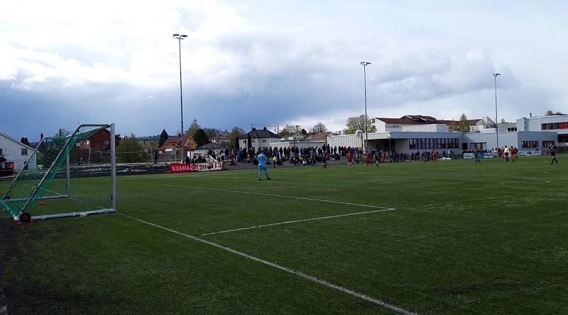 Østre Toten Idrettspark