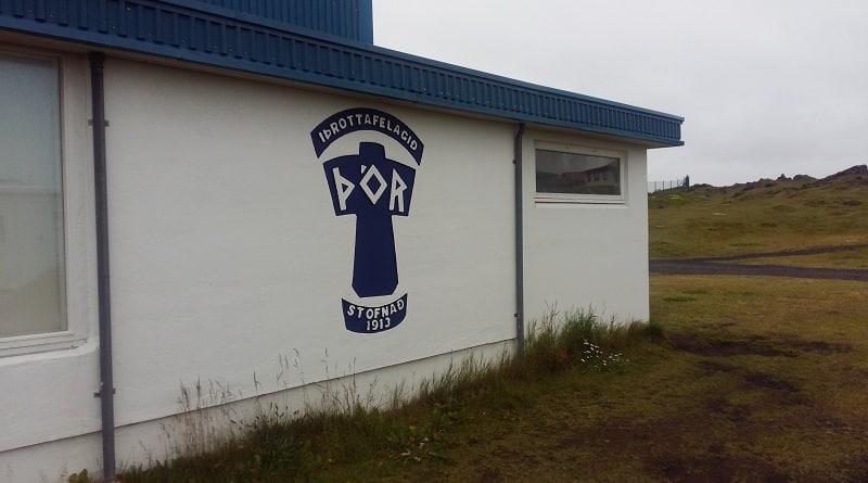 Þórsvöllur Vestmannaeyjar