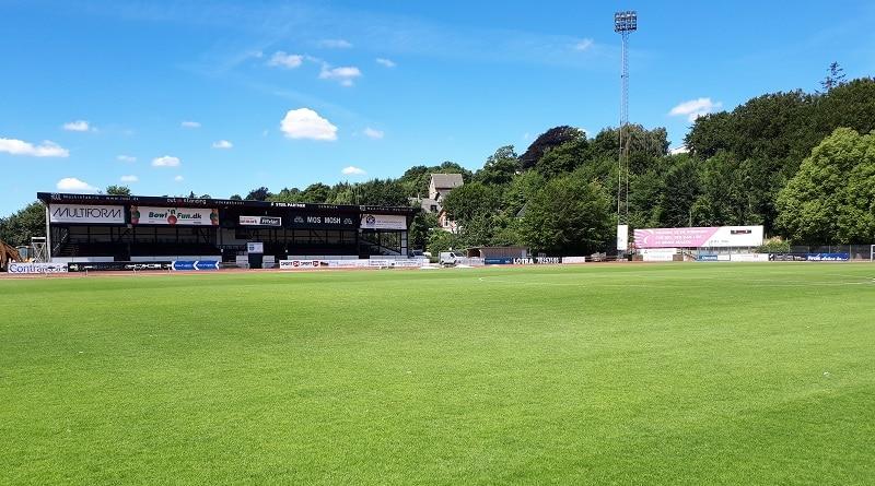 Kolding Stadion