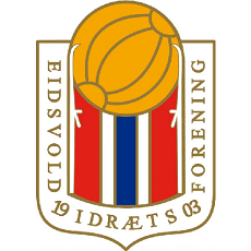 Eidsvold IF logo