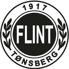 Flint Fotball logo