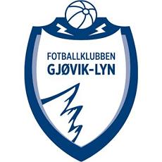 Gjoevik Lyn logo