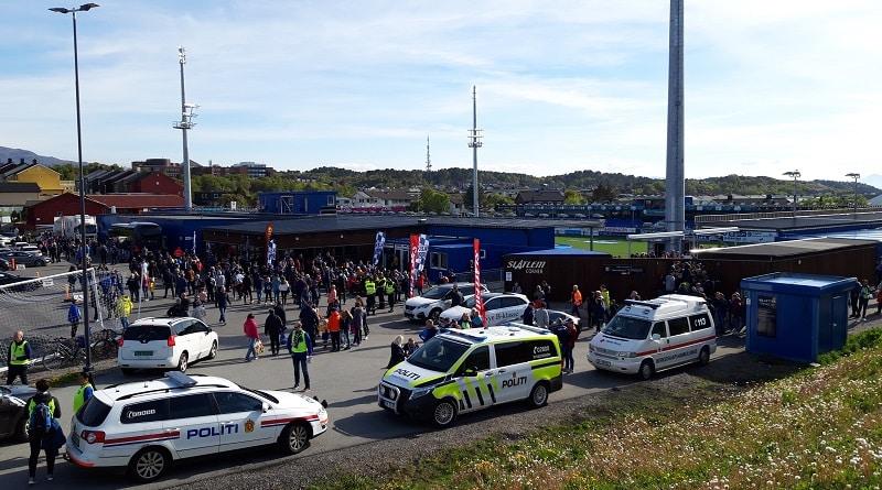 Kristiansund Stadion