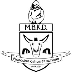 MB Domkirkeodden logo