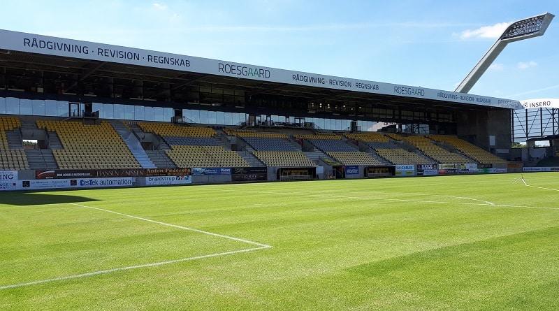 Casa Arena Horsens