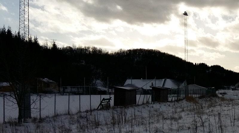 Dønna Stadion