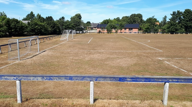 Hørby Stadion
