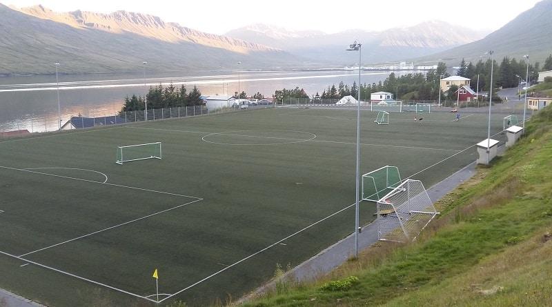 Norðfjarðarvöllur