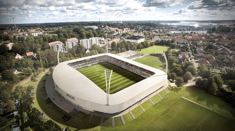 Nye Kolding Stadion