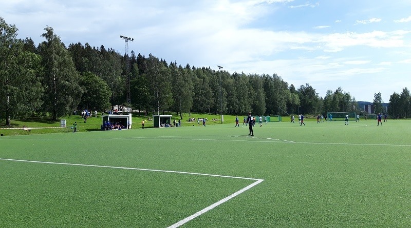 Rommen SK - Lørenskog IF 1-2
