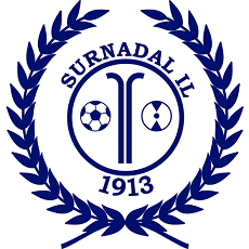 Surnadal IL logo
