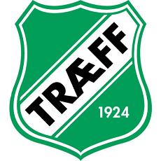Traeff logo